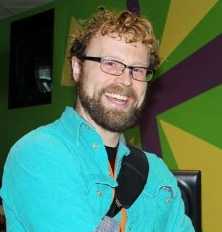 Alex Bryan : Sustainable Food Program Manager