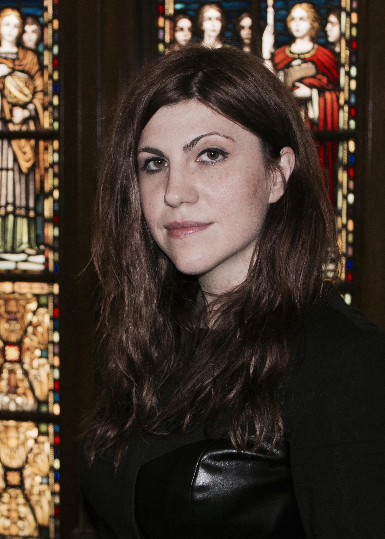 Monica Dus : Assistant Professor