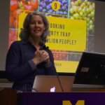 """Is Cooking a Poverty Trap for 3 Billion People?"" Tiny Talk by Pam Jagger"