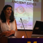 """Of Wine, Rice and Ancient Cities"" Tiny Talk by Laura Motta"