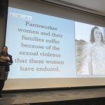 """Mónica Ramírez 