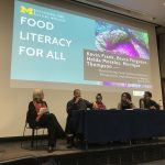 "Panel Discussion | ""Radicalizing Food Systems Education: Perspectives from Detroit to Chiapas"""