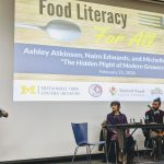 "Ashley Atkinson, Naim Edwards, Michelle Martinez   ""The Hidden Plight of Modern Growers"""