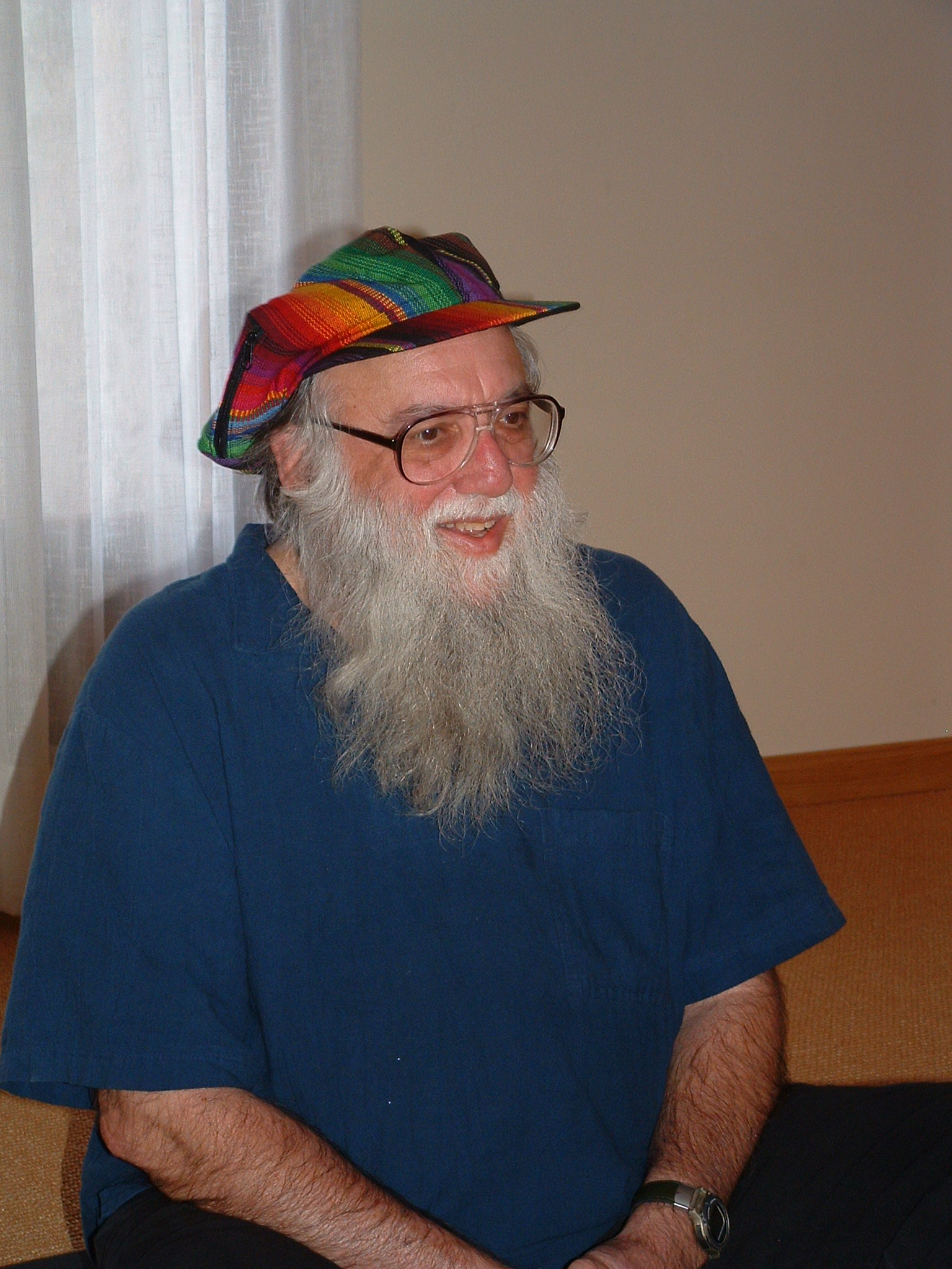 Photo of Arthur Waskow