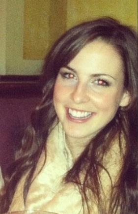 Aryana Bryan : Lab Manager