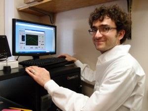 Bryan Singer : Postdoctoral Fellow
