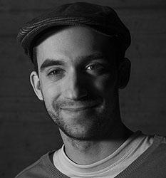 Etienne Charriere : Graduate Student