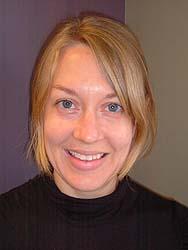Emily Goedde : Graduate Student