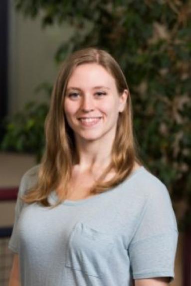 Caitlin Posillico : Graduate Student