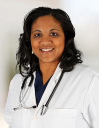 Dr. Mary Jones : Professor