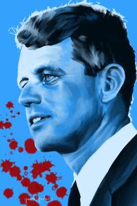Bobby Kennedy : Senator