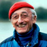 Jacques Cousteau : Professor