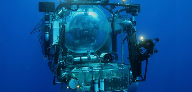 submersive
