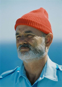 Steve Zissou : Oceanographer