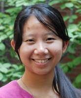 Theresa Wei Ying Ong : Ph.D. Student