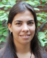 Mariana Valencia Mestre : Ph.D. Student