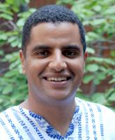 Senay Yitbarek : Ph.D. Student
