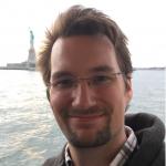Dr. Alexander (Alex) Johnson-Buck : Postdoctoral Fellow