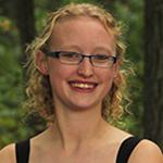 Alisha Spoelman : Undergraduate Student