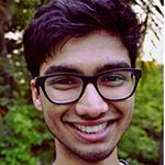 Ameya Jalihal : Cellular and Molecular Biology Graduate Student