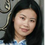 Jieming Li : Chemistry Graduate Student