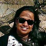 Dr. Nibedita Pal : Postdoctoral Fellow