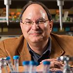 Prof. Nils Walter, Ph.D. : Principal Investigator