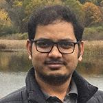Shiba Dandpat : Chemistry Graduate Student