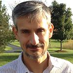 Dr. Javier Cabello-Villegas : Postdoctoral Fellow