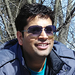 Dr. Rajeev Yadav : Postdoctoral Fellow