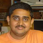 Dr. Sujay Ray : Postdoctoral Fellow