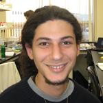 Dr. Adrien Chauvier : Postdoctoral Fellow