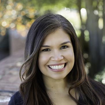 Elizabeth Duran : Postdoctoral Fellow