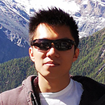 Guoming Gao : Graduate Student