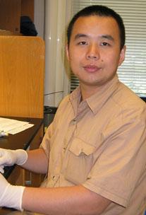 Gen Zheng
