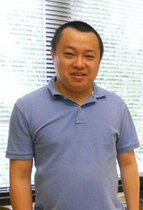 Honghao Zhang