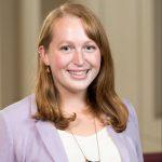 Sarah Probst : Graduate Student