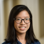 Caiqin Zhou : Lab Manager
