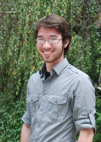 Wesley McLaughlin : Undergraduate researcher, Honors Thesis