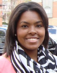 Tiffany Brooks : Visiting undergraduate researcher (ED2QUEST)