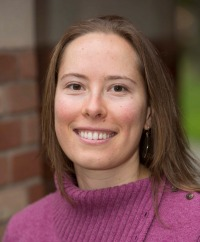 Andrea Hodgins-Davis : Post-doctoral Fellow
