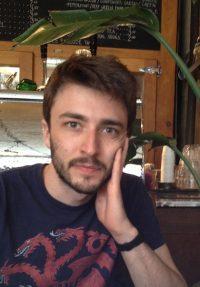 Jon Massey : EEB Graduate Student