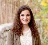 Rebecca Tarnopol : Undergraduate Researcher