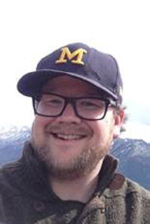 James Roach : Graduate Student