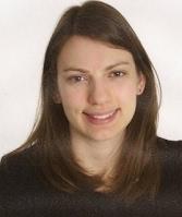Liz Shtrahman : Graduate Student, Department of Applied Physics
